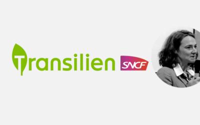 La Voix du Client au cœur de la stratégie de Transilien
